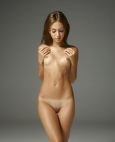 Karina in Coconut Butt by Hegre-Art (nude photo 6 of 12)