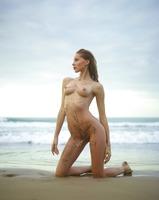 Sonya in Dirty Beach Girl by Hegre-Art (nude photo 5 of 12)