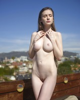 Emily Bloom in Hollywood View by Hegre-Art (nude photo 5 of 12)