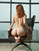 Clarice in Naked Lounging by Hegre-Art (nude photo 7 of 12)