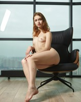 Clarice in Naked Lounging by Hegre-Art (nude photo 12 of 12)