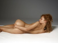 Julia in Self Worship by Hegre-Art (nude photo 4 of 12)