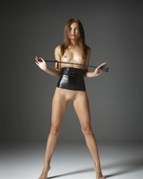 Daniela in Domina by Hegre-Art (nude photo 2 of 12)