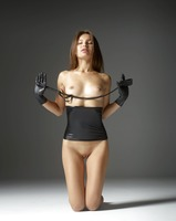Daniela in Domina by Hegre-Art (nude photo 7 of 12)