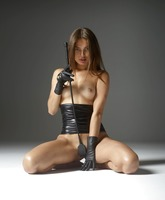 Daniela in Domina by Hegre-Art (nude photo 9 of 12)