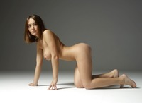 Adriana in Ample Attributes by Hegre-Art (nude photo 4 of 12)