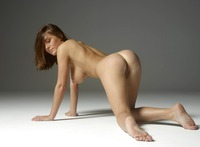Adriana in Ample Attributes by Hegre-Art (nude photo 8 of 12)
