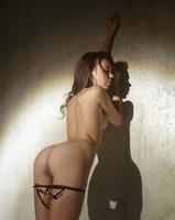 Karina in Designer Lingerie by Hegre-Art (nude photo 13 of 16)