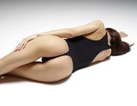 Nicolette in Swimsuit Model by Hegre-Art (nude photo 5 of 16)