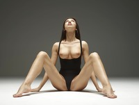 Nicolette in Swimsuit Model by Hegre-Art (nude photo 8 of 16)
