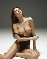 Nicolette in Swimsuit Model by Hegre-Art (nude photo 14 of 16)