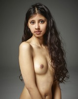 Anaya in Portraits by Hegre-Art (nude photo 5 of 12)
