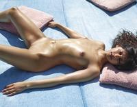 Anaya in Sunshine by Hegre-Art (nude photo 3 of 12)