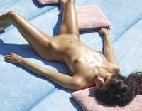 Anaya in Sunshine by Hegre-Art (nude photo 5 of 12)