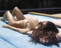 Anaya in Sunshine by Hegre-Art (nude photo 9 of 12)