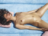 Anaya in Sunshine by Hegre-Art (nude photo 10 of 12)