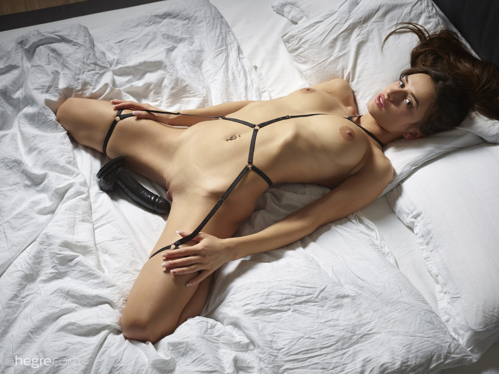 Cameron in Bed Games by Hegre-Art (16 photos) | Erotic ...