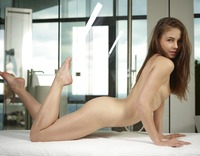 Jenna in Spa Fantasy by Hegre-Art (nude photo 4 of 16)