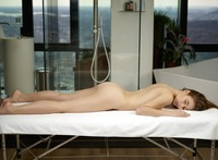 Jenna in Spa Fantasy by Hegre-Art (nude photo 7 of 16)