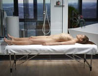 Jenna in Spa Fantasy by Hegre-Art (nude photo 10 of 16)