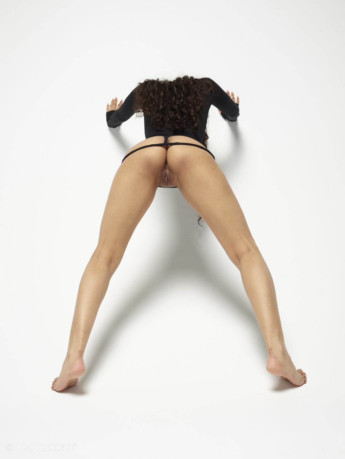 Anaya In Erotic Fashion By Hegre-Art (nude Photo 9 Of 12)