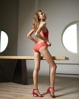 Alya in Designer Swimsuit by Hegre-Art (nude photo 4 of 16)