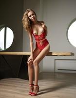 Alya in Designer Swimsuit by Hegre-Art (nude photo 9 of 16)