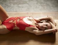 Alya in Designer Swimsuit by Hegre-Art (nude photo 13 of 16)