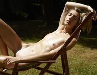 Francy in Italian Summer by Hegre-Art (nude photo 3 of 12)