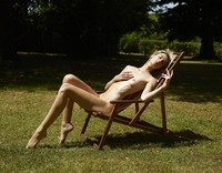 Francy in Italian Summer by Hegre-Art (nude photo 5 of 12)