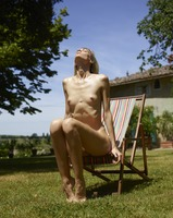 Francy in Italian Summer by Hegre-Art (nude photo 8 of 12)