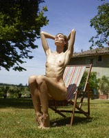 Francy in Italian Summer by Hegre-Art (nude photo 9 of 12)