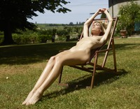 Francy in Italian Summer by Hegre-Art (nude photo 10 of 12)