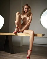 Alya in 30 and Rocking by Hegre-Art (nude photo 8 of 12)