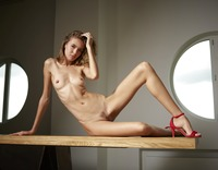 Alya in 30 and Rocking by Hegre-Art (nude photo 12 of 12)