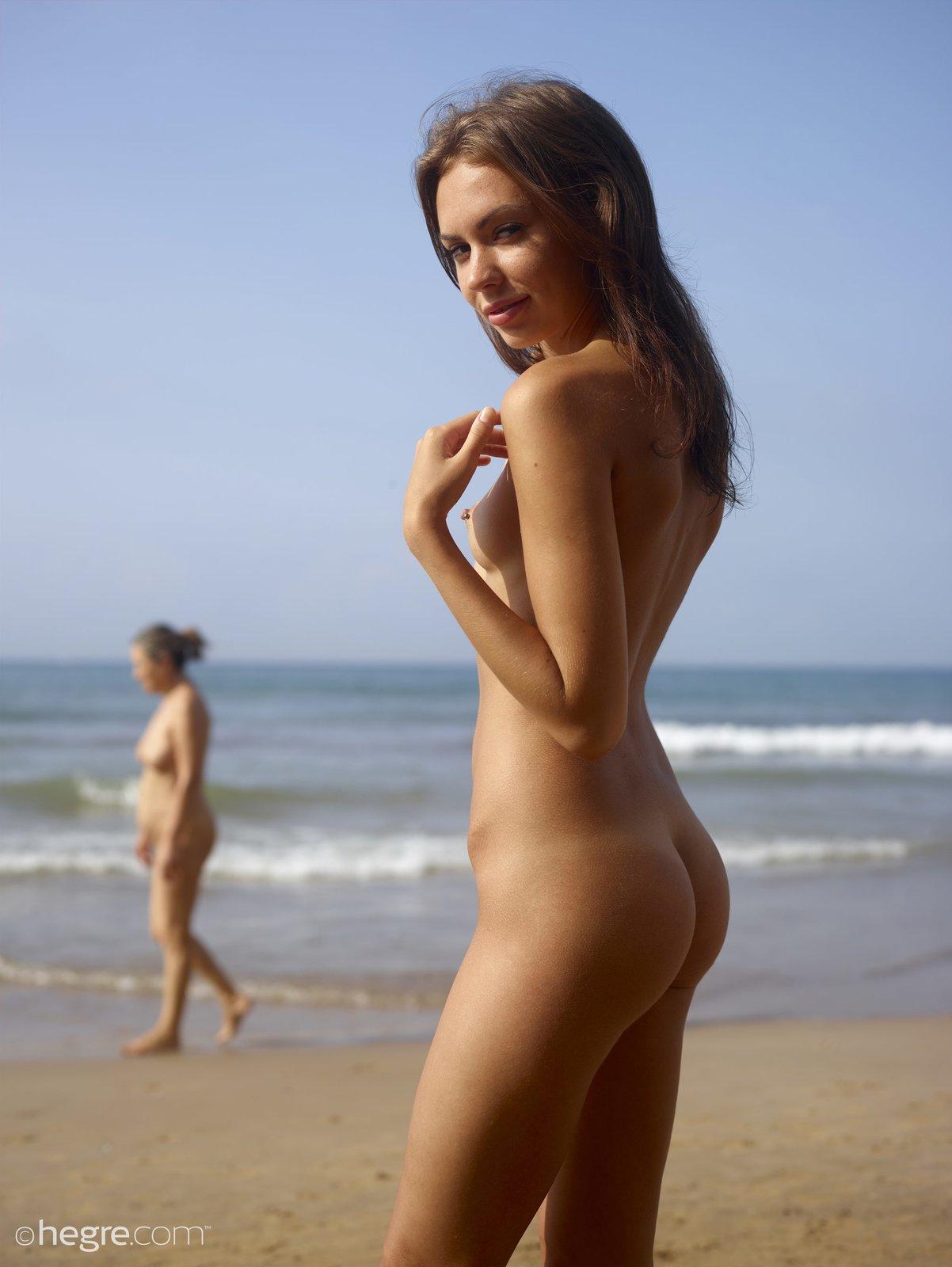 Beach nude erotic-9514