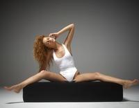 Julia in Racy Redhead by Hegre-Art (nude photo 4 of 12)