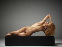 Julia in Racy Redhead by Hegre-Art (nude photo 12 of 12)
