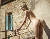 Francy in Tuscan Nudes by Hegre-Art (nude photo 8 of 12)
