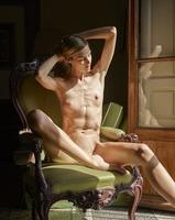 Francy in Viva Italia by Hegre-Art (nude photo 2 of 16)