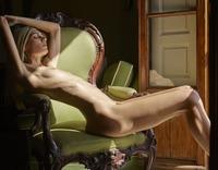 Francy in Viva Italia by Hegre-Art (nude photo 3 of 16)