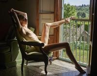 Francy in Viva Italia by Hegre-Art (nude photo 7 of 16)