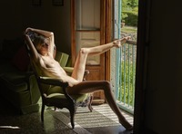 Francy in Viva Italia by Hegre-Art (nude photo 8 of 16)