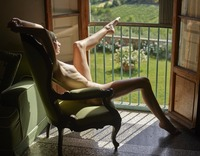 Francy in Viva Italia by Hegre-Art (nude photo 9 of 16)