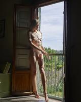 Francy in Viva Italia by Hegre-Art (nude photo 10 of 16)