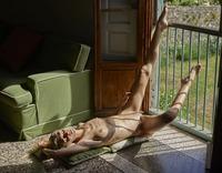 Francy in Viva Italia by Hegre-Art (nude photo 14 of 16)
