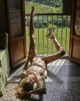 Francy in Viva Italia by Hegre-Art (nude photo 15 of 16)