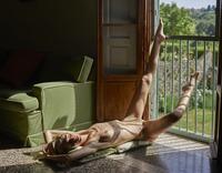 Francy in Viva Italia by Hegre-Art (nude photo 16 of 16)