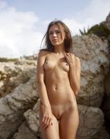 Karina in Naturist Beach by Hegre-Art (nude photo 4 of 12)