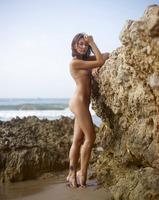 Karina in Naturist Beach by Hegre-Art (nude photo 8 of 12)